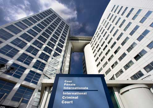 ICC States Parties final resolution Adopts Excusal, Video technology on Kenyan cases