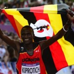 Stephen Kiprotich's Olympic marathon win gives Uganda second gold ever