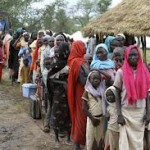 Sudan reaches agreement on aid access to rebel-controlled areas