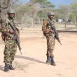 British soldiers accused in Kenyan murder case