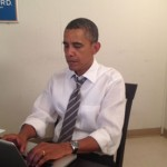 Barack Obama surprises internet with Ask Me Anything session on Reddit
