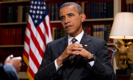 Obama: Romney will impose 'extreme positions' on US if he wins election