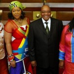 Jacob Zuma says it is not right for women to remain unmarried