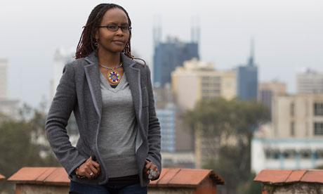 New Africa: the Kenyan internet nerd reshaping a nation
