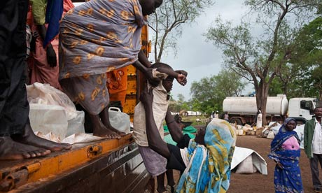 South Sudan: can Africa's problem child grow into a valuable partner?