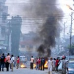 Chaos reported in Mombasa