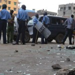 Police officers injured as supporters of Sheik Rogo use grenades in attacks