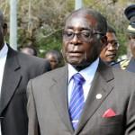 Robert Mugabe enjoys popularity surge among Zimbabwe's voters