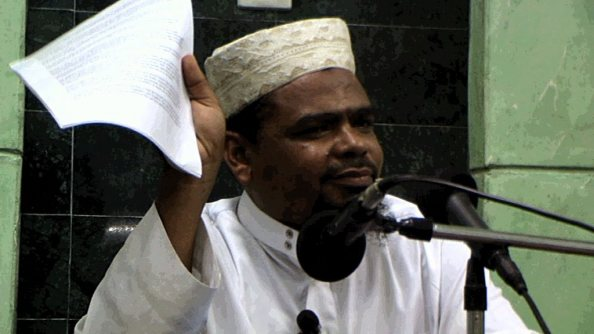 Tension in Mombasa as radical Muslim clerk is gunned down