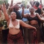 Togo Opposition calls for sex strike starting Monday