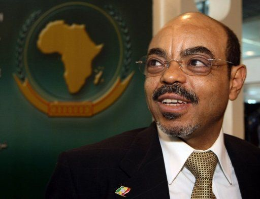 Death of Meles Zenawi: Why IGAD Should Call a Crisis Meeting