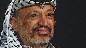 France opens murder inquiry into Yasser Arafat's death