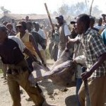 Young Kenyans shun tribalism over fears of post-election violence