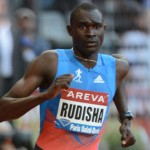 David Rudisha breaks world record to win Olympic 800m gold for Kenya
