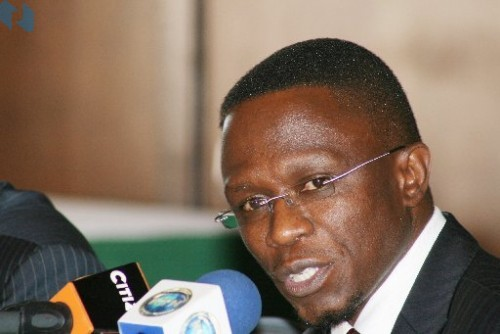 Meet the eloquent,courageous Ababu Namwamba (Hon. MP)
