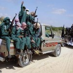 KDF/AMISOM kills a top Al shabaab commander in aerial attack