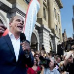 Dutch elections seen as a measure of volatile eurozone
