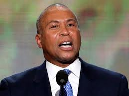 Gov. Deval Patrick- 2012 Election of a life time