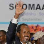 Somalia chooses new leader in presidential elections
