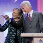 The Clintons: the real winners of the 2012 election
