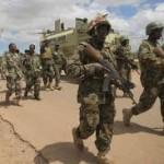 BREAKING: 5 KDF soldiers die, 10 injured in a Lamu explosion