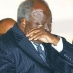 Kibaki's Capsizing Boat!
