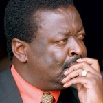 Mudavadi joins the cult of Railaphobia with challenges galore