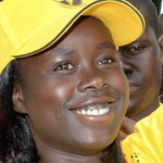 """Uganda sets record of electing an """"adolescent"""" to Parliament."""