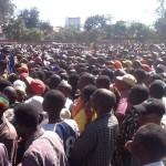 ODM reloading Ukambani, thousands turn up to welcome PM
