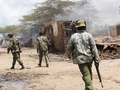Video: Revealed; the genesis of the Tana River clashes