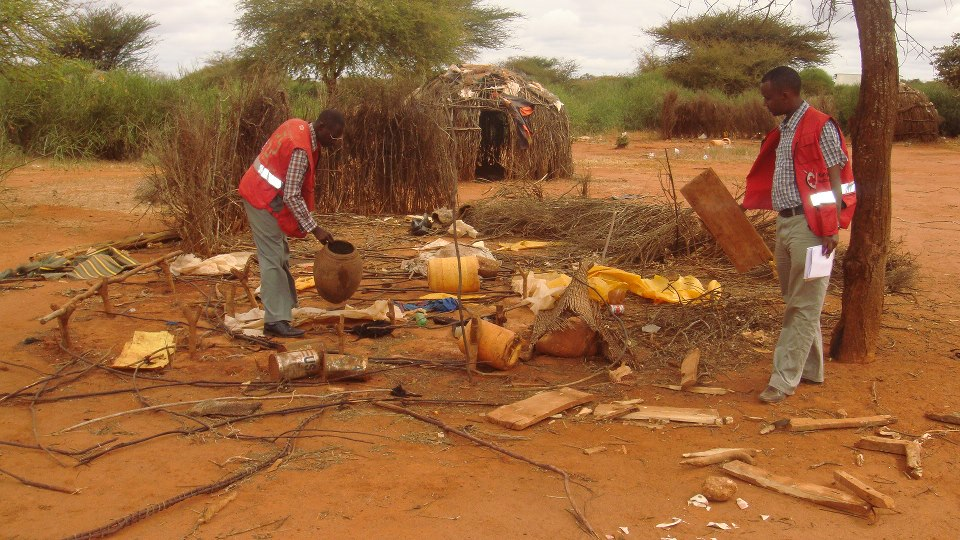 11 killed in Tana River Tribal Clashes