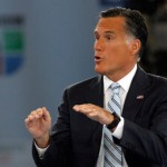 Mitt Romney pins last hopes on TV debates
