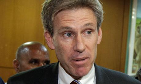 Chris Stevens, US ambassador to Libya, killed in Benghazi attack