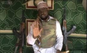 Nigerian police kill Boko Haram spokesman