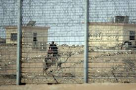 Egyptian soldier killed and seven injured in Sinai attacks