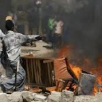 Deadly clashes in Kenya fuel fears of election violence