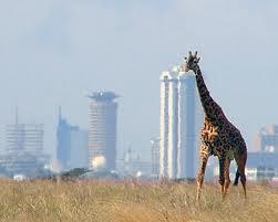 Kenya host of World Travel Awards 2012, september the 26th