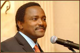 Kalonzo Musyoka hails technology city as start of something big for Kenya