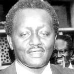 Former Cabinet Minister Arthur Magugu  dies at his Nairobi home