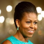 Michelle Obama's Luck in a Wife