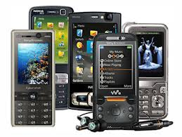 West Africa's technological revolution driven by mobile phones