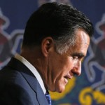 Romney's failing campaign hurting Republicans in congressional races