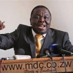 Morgan Tsvangirai's messy love life is a gift to his enemies
