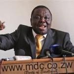 Morgan Tsvangirai's messy love life is a gift to his enemies