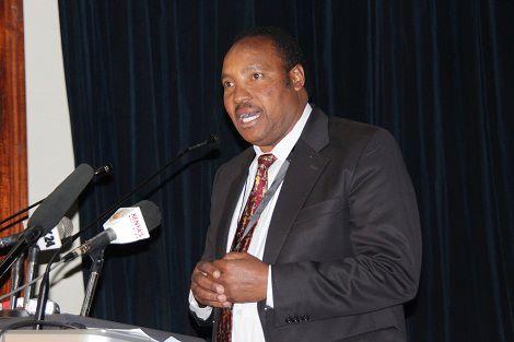 AMAZING: Hon. Ferdinand Waititu's HUMBLE background, from slum boy to Minister!