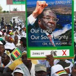 African Democracy: The circus of grand coalition goverments and the mirage of good leadership