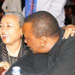 Uhuru Kenyatta's Hypocrisy, Ethical and Moral issues to chock his Presidential bid