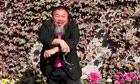 Gangnam style, the Ai Weiwei way