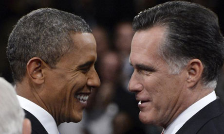 Third presidential debate: Obama wins foreign policy encounter