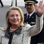 Hillary Clinton takes responsibility for Libya embassy attack
